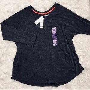 Tommy Hilfiger sport long sleeve shirt